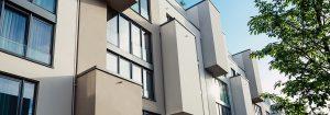 Udo Deppe – Fassaden
